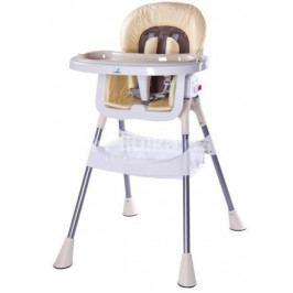 Židlička CARETERO Pop cappuccino