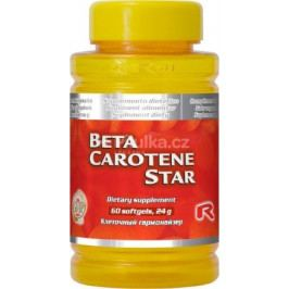 Beta-Carotene Star 60 sfg