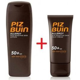 PB SPF50+ Allergy Lotion 200 ml + PB SPF50+ Allergy Face Care 50ml ZDARMA