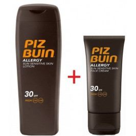 PB SPF30 Allergy Lotion 200 ml + PB SPF30 Allergy Face Care 50ml ZDARMA