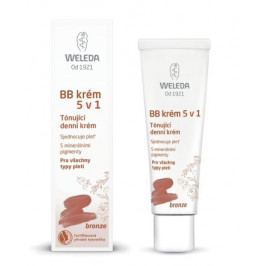 WELEDA BB cream bronze 30 ml