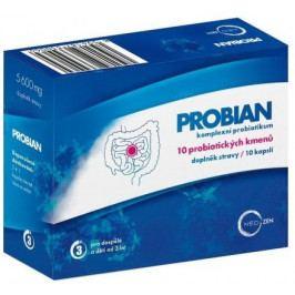 NeoZen Probian 10 kapslí