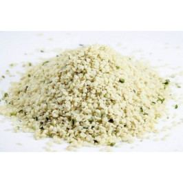 Zelená Země Konopné semínko loupané vážené BIO 1Kg