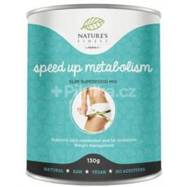 Speed Up Metabolism 130g