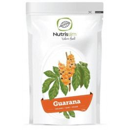 Guarana Powder 125g Bio