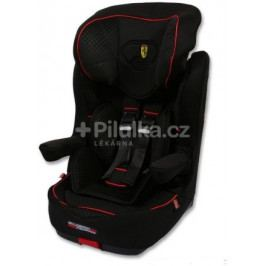 Autosedačka Nania I-Max SP Isofix Ferrari Gran Tourismo Black 2016
