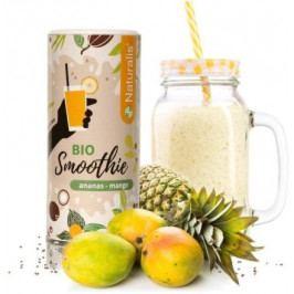 BIO Smoothie Ananas+Mango 180g