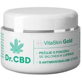 BioVita VitaSkin Gold balzám 30 ml