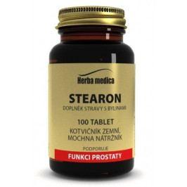 Herba medica Stearon 100 tbl.