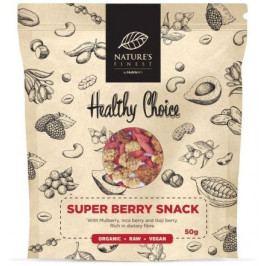 Super Berry Snack Bio 50g