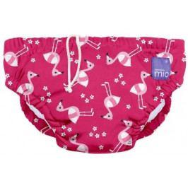 Kojenecké plavky Pink Flamingo vel.XL