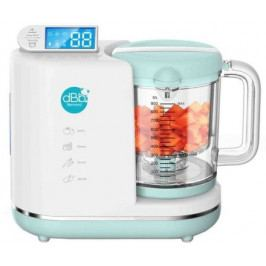 dBb Multi Chef, 6v1, Ice Blue