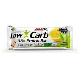 Low-Carb 33% Protein Bar - 60g - Lemon-Lime
