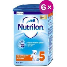 Nutrilon 5 6x 800g