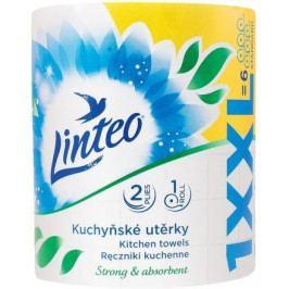 Univerzální utěrky LINTEO CLASSIC 1 role, 2-vrstvé 60 m
