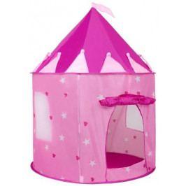 Dětský stan PlayTo růžový