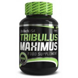 BiotechUSA Tribulus Maximus 1500 mg 90 tbl
