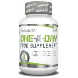 BiotechUSA One a Day 100 tbl