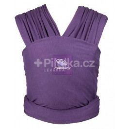 Manduca sling purple