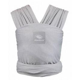 Manduca sling light grey