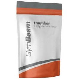 GymBeam True Whey Protein banana - 2500 g