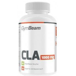 CLA 1000 mg - GymBeam unflavored - 90 kaps