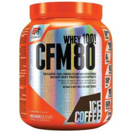 CFM Instant Whey 80 1000 g ledová káva