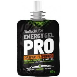 BiotechUSA Energy Gel Pro 24x60 Orange