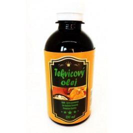 Extra panenský dýňový olej 250 ml