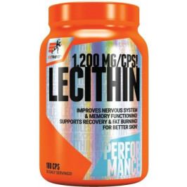 Lecithin 1200 mg 100 cps