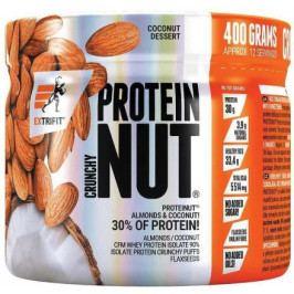 Proteinut Crunchy 400 g kokosový dezert