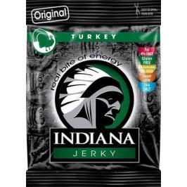 Indiana Jerky Krůtí Original 25g