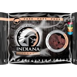 Indiana Jerky Vepřové Original 100g