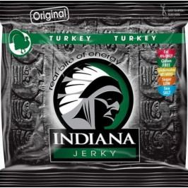 Indiana Jerky Krůtí Original 60g