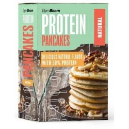 GymBeam Protein Pancake Mix unflavored - 500 g