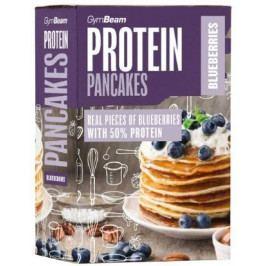 GymBeam Protein Pancake Mix blueberries - 500 g