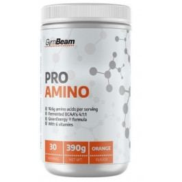 GymBeam ProAMI.NO 390 g orange