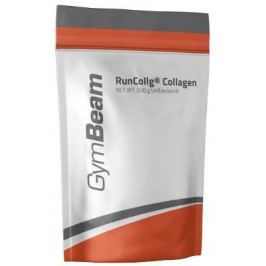 GymBeam RunCollg Collagen orange - 500 g