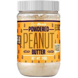 GymBeam Powdered Peanut Butter unflavored - 191 g