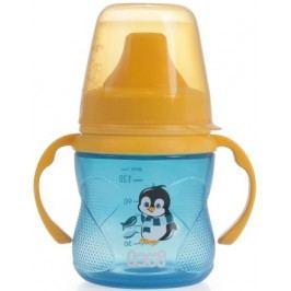 Nevylévací hrníček LOVI Hot Cold modrý 150ml bez BPA