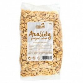 Arašídy pražené solené 500 g Medium