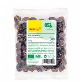 Brusinky BIO 100 g Wolfberry* (jabl. šťáva)