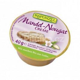 Mini mandlovo-nugátový krém BIO 40 g Rapunzel*