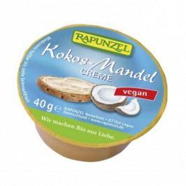 Mini kokosovo-mandlový krém BIO 40 g Rapunzel*