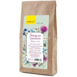 Zelený čaj s jasmínem 50 g Wolfberry