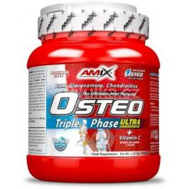 Osteo TriplePhase Concentrate 700g lemon