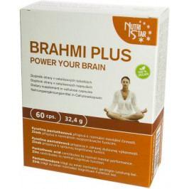 Brahmi Plus 60 cps.