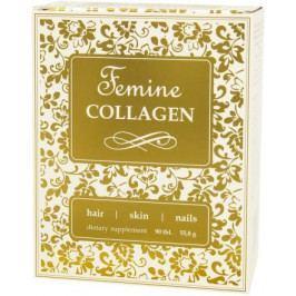 Femine Collagen 90cps.