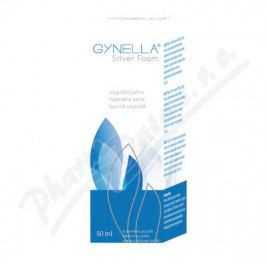 Gynella Silver Foam 50ml