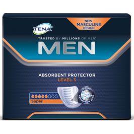 Inkontinenční vložky pro muže TENA Men Level 3 8ks